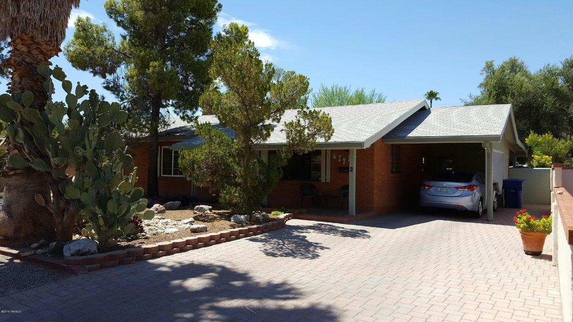 2726 E Devon Street, Tucson, AZ 85716