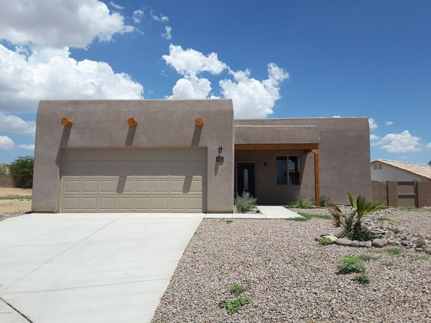 151 E Calle Pulsera, Green Valley, AZ 85614