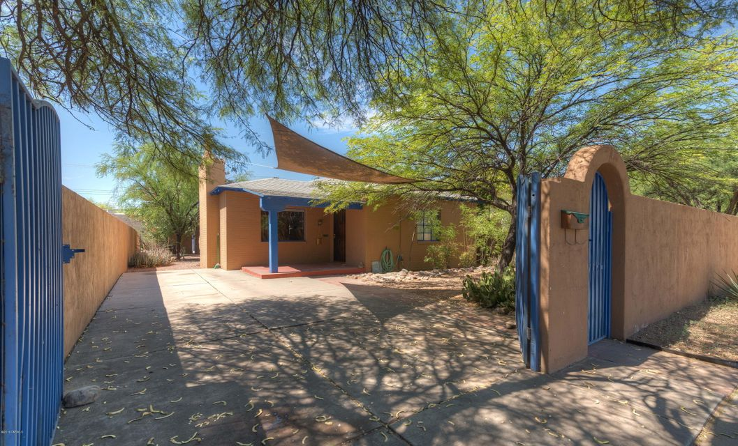 2116 E 6th Street E, Tucson, AZ 85719