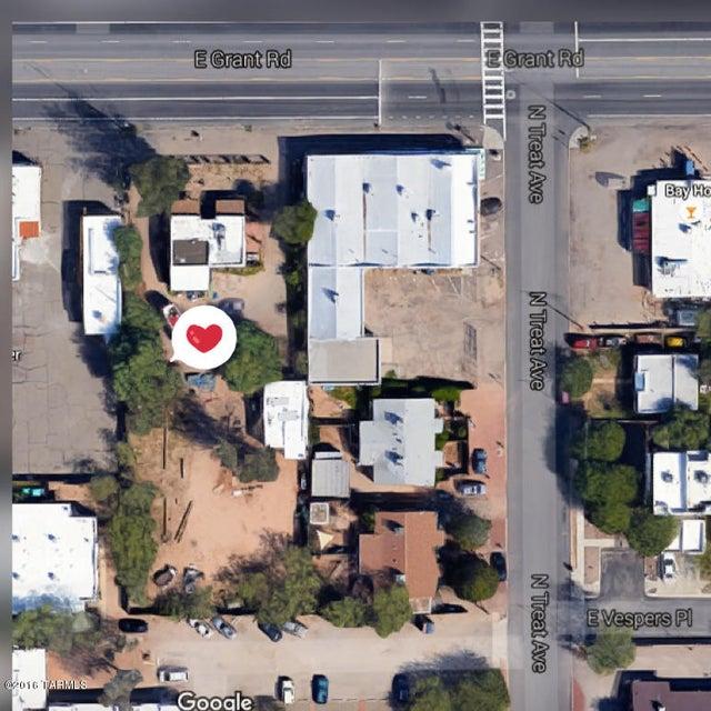 2716 E Grant Road, Tucson, AZ 85716