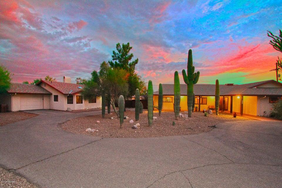 901 W Las Lomitas Road, Tucson, AZ 85704