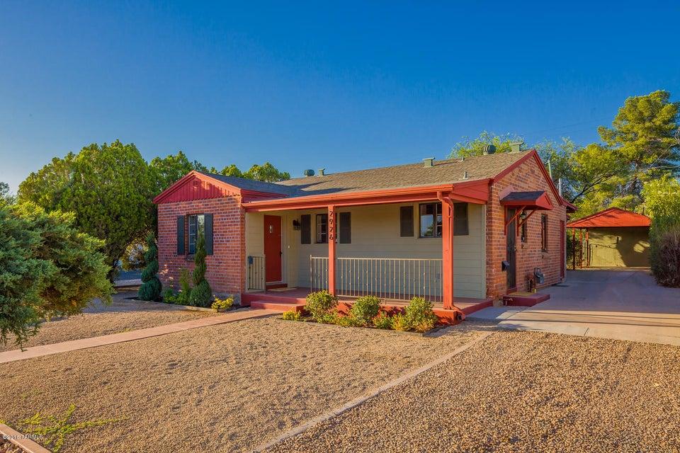 2926 E Lester Street, Tucson, AZ 85716