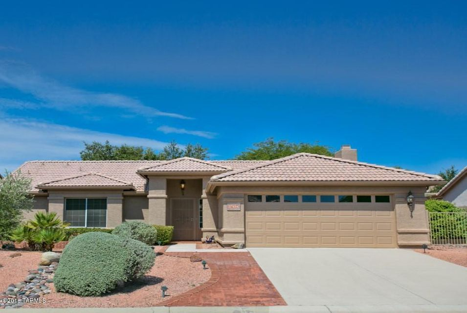 37894 S Spoon Drive, Tucson, AZ 85739