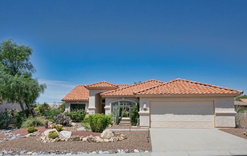 37650 S Vista Ridge Court, Saddlebrooke, AZ 85739