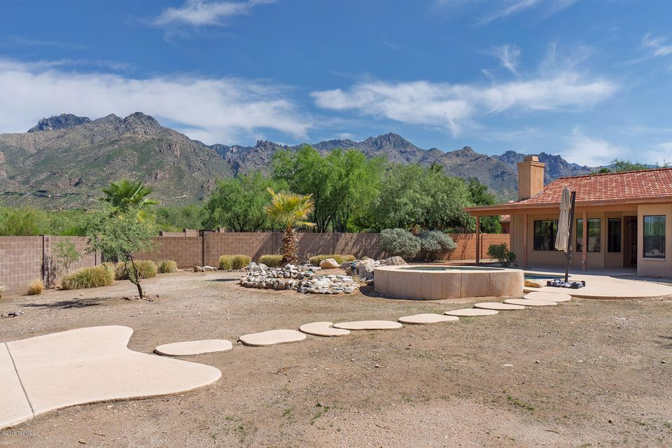 catalina foothills homes for sale tucson az 85750 under 300 000