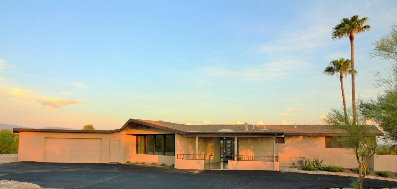 4250 N Camino Colibri, Tucson, AZ 85718