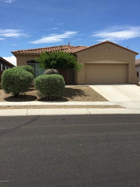 10010 E Country Shadows Drive, Tucson, AZ 85748