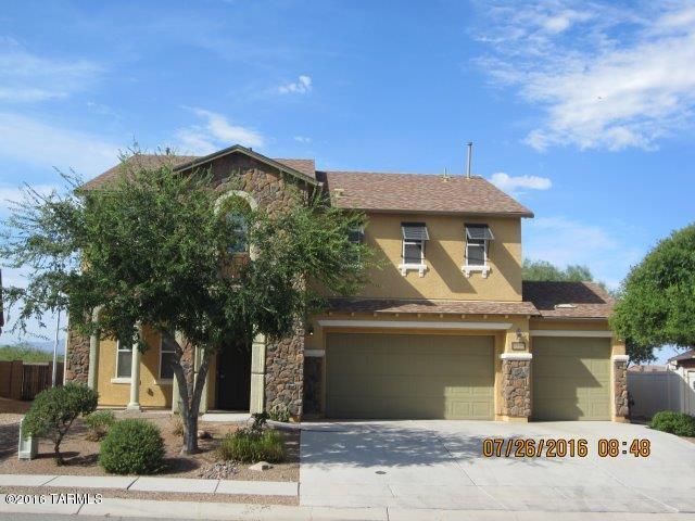 8399 W Kittiwake Lane, Tucson, AZ 85757
