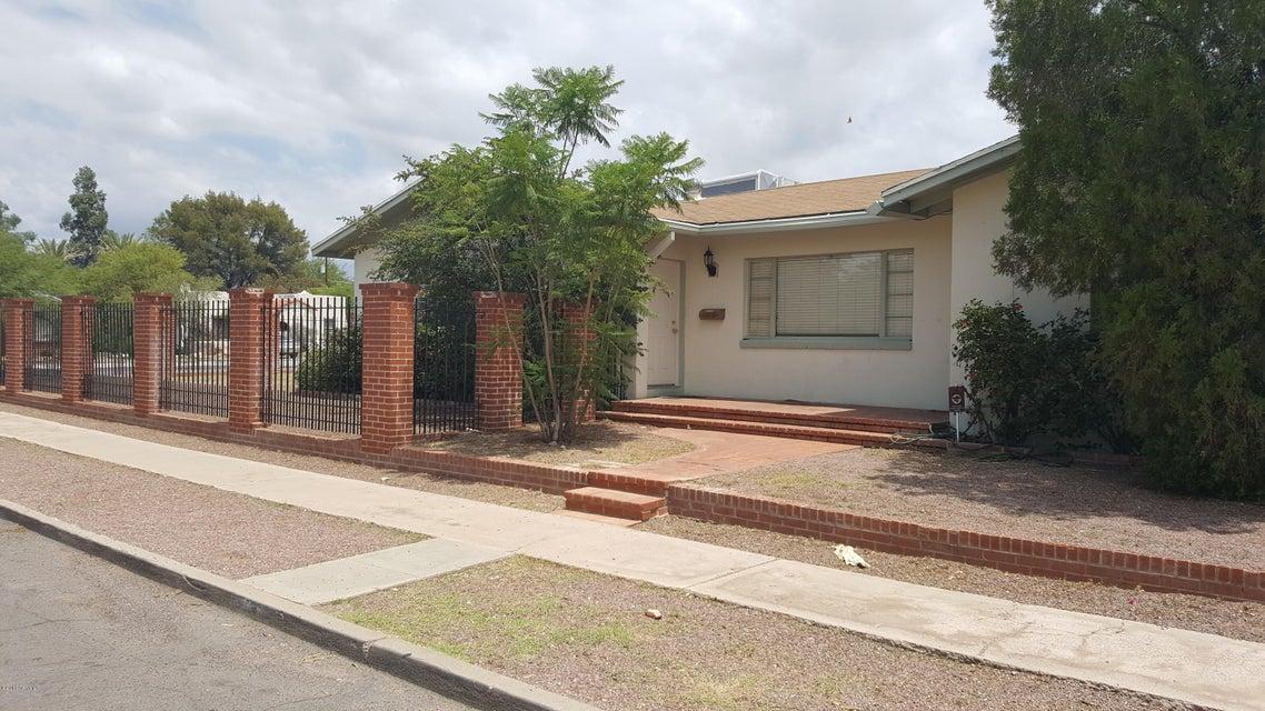 2000 E 10Th Street, Tucson, AZ 85719