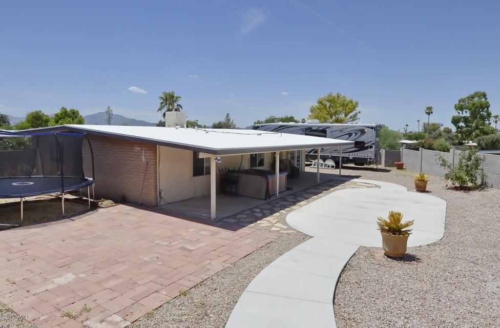 85741 Homes For Sale Tucson Az Under 200 000