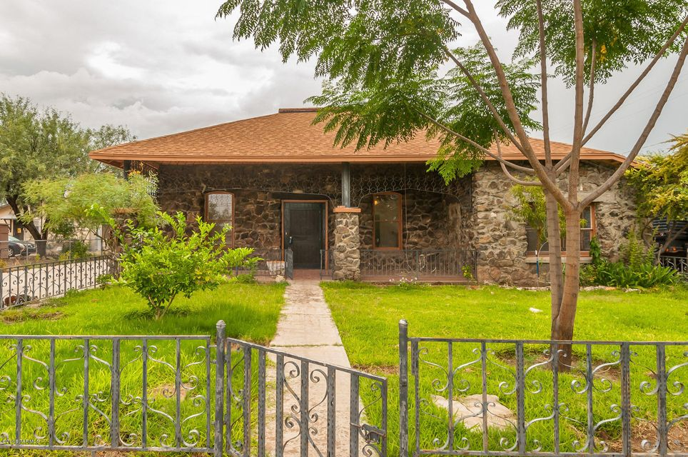 1408 W Congress Street, Tucson, AZ 85745