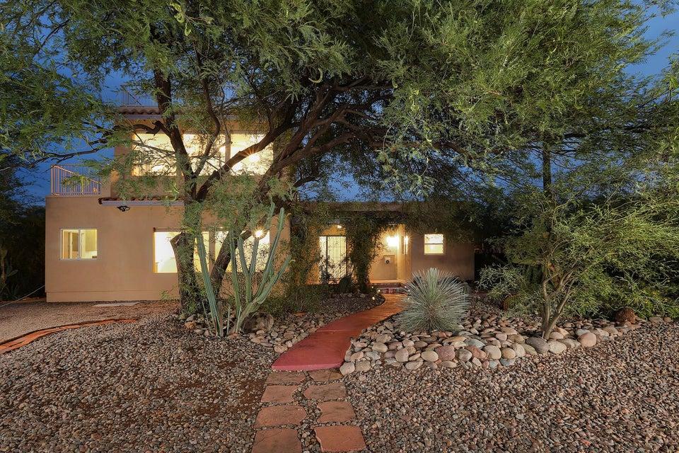 1530 E Spring Street, Tucson, AZ 85719