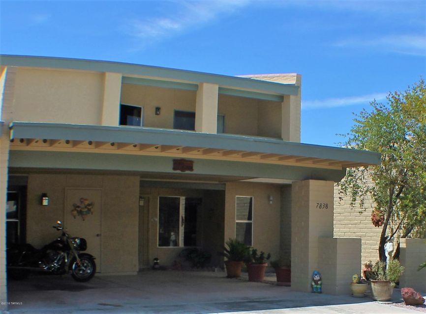 east tucson az homes for sale townhomes