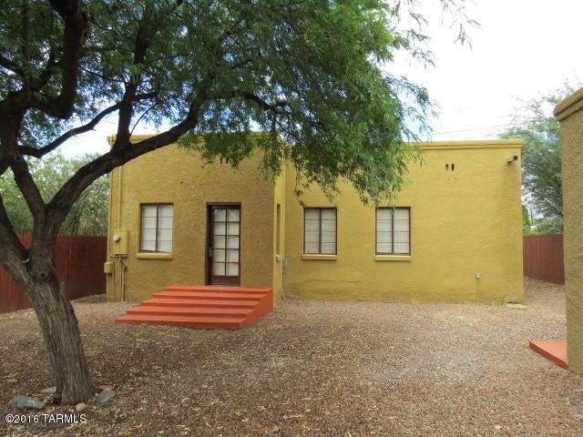 2728 E 6th Street, Tucson, AZ 85716