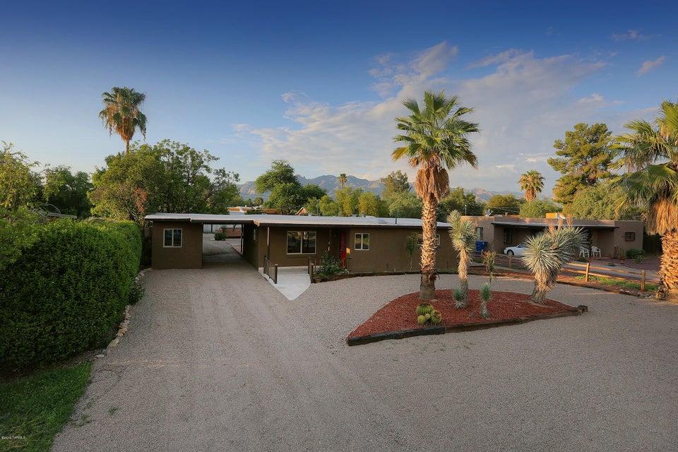 2617 E Blacklidge Drive, Tucson, AZ 85716
