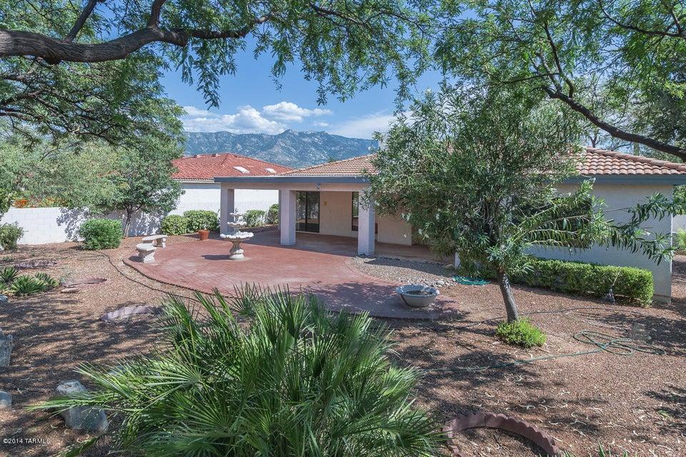 64204 E Whispering Tree Lane, Tucson, AZ 85739