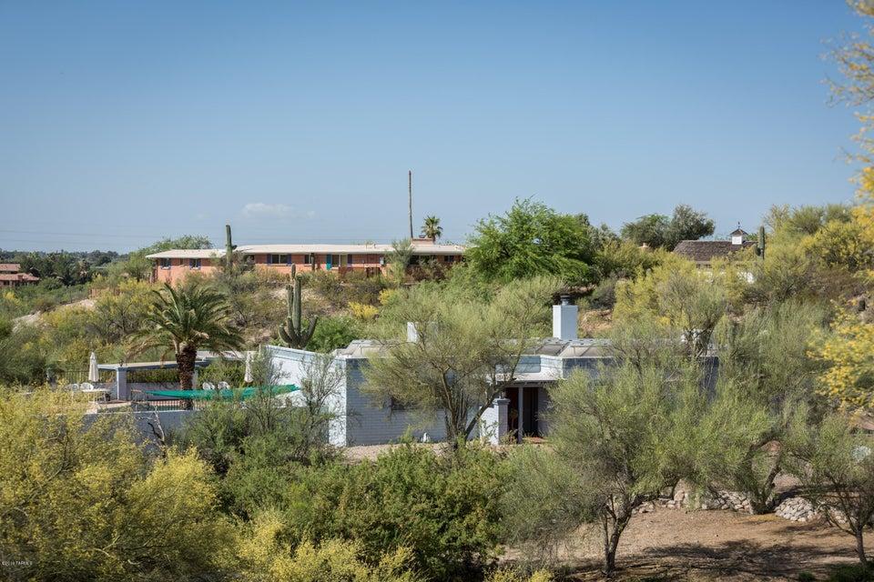 4846 E Calle Chueca, Tucson, AZ 85718