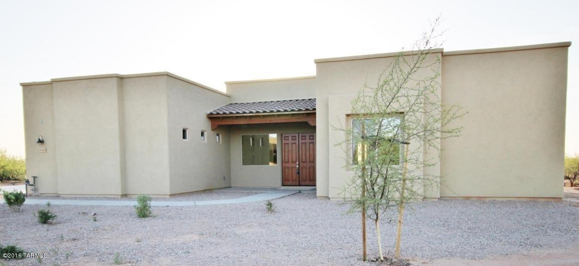 13150 W Summer Poppy Street, Tucson, AZ 85743