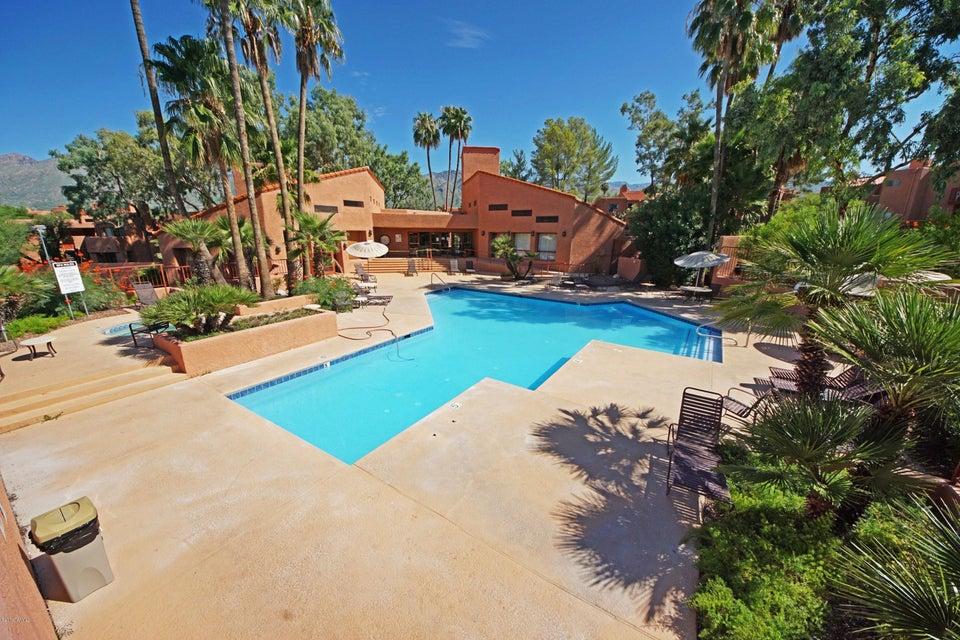 5051 N Sabino Canyon Road 2105, Tucson, AZ 85750