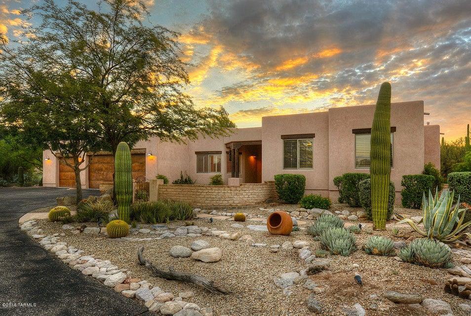 4846 N Campbell Avenue, Tucson, AZ 85718