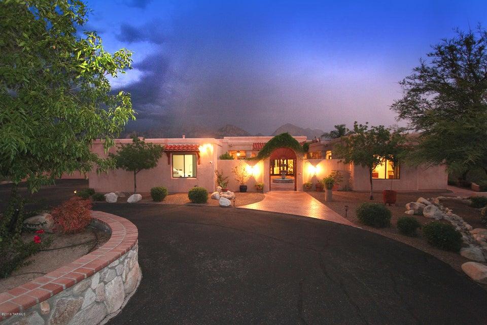 257 W Naranja Drive, Oro Valley, AZ 85737