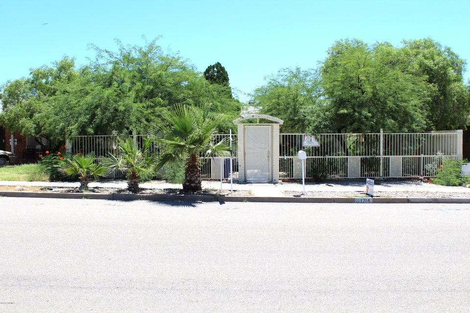 1714 E Edison Street, Tucson, AZ 85719