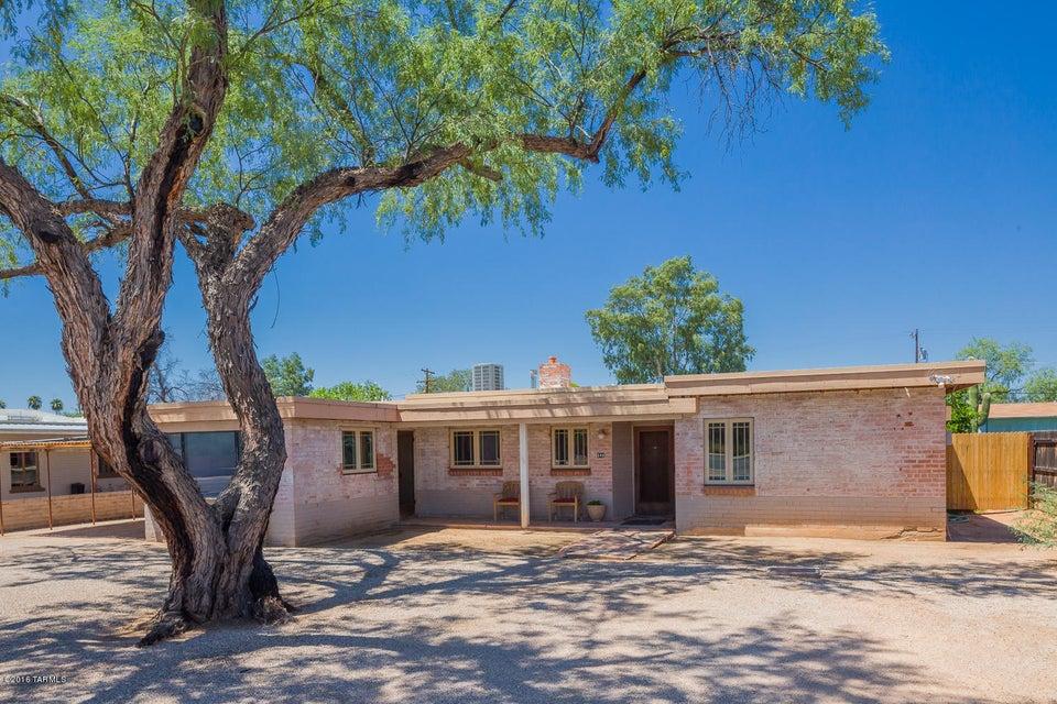 340 S Country Club Road, Tucson, AZ 85716