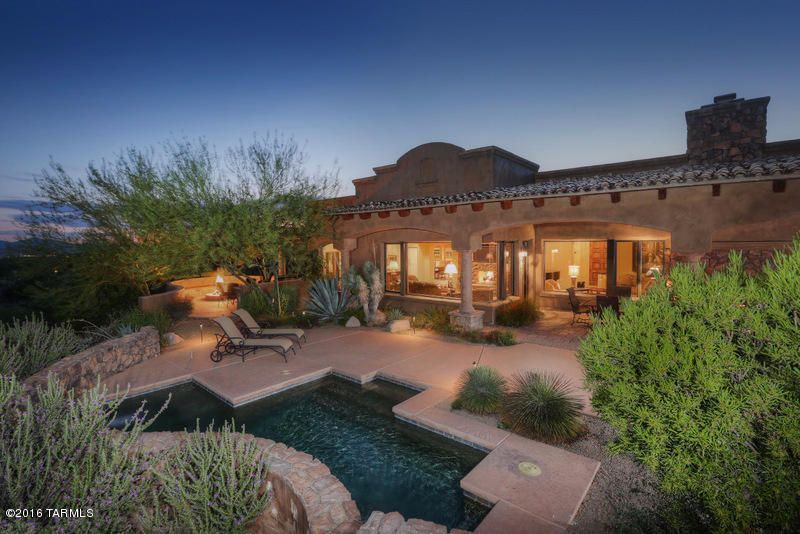14606 N Granite Peak Place, Oro Valley, AZ 85755