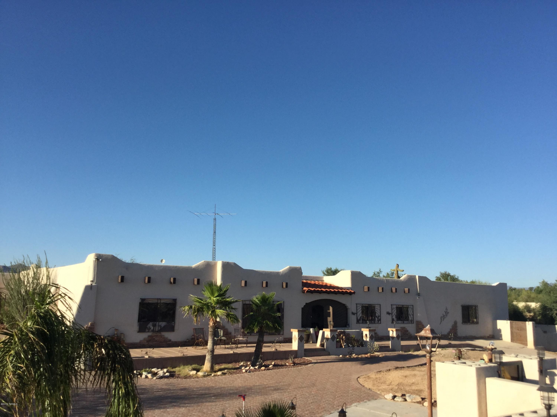 3950 W Potvin Lane, Tucson, AZ 85742