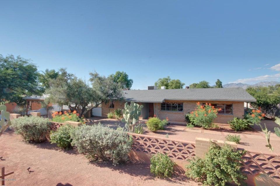 4033 E Kilmer Street, Tucson, AZ 85711