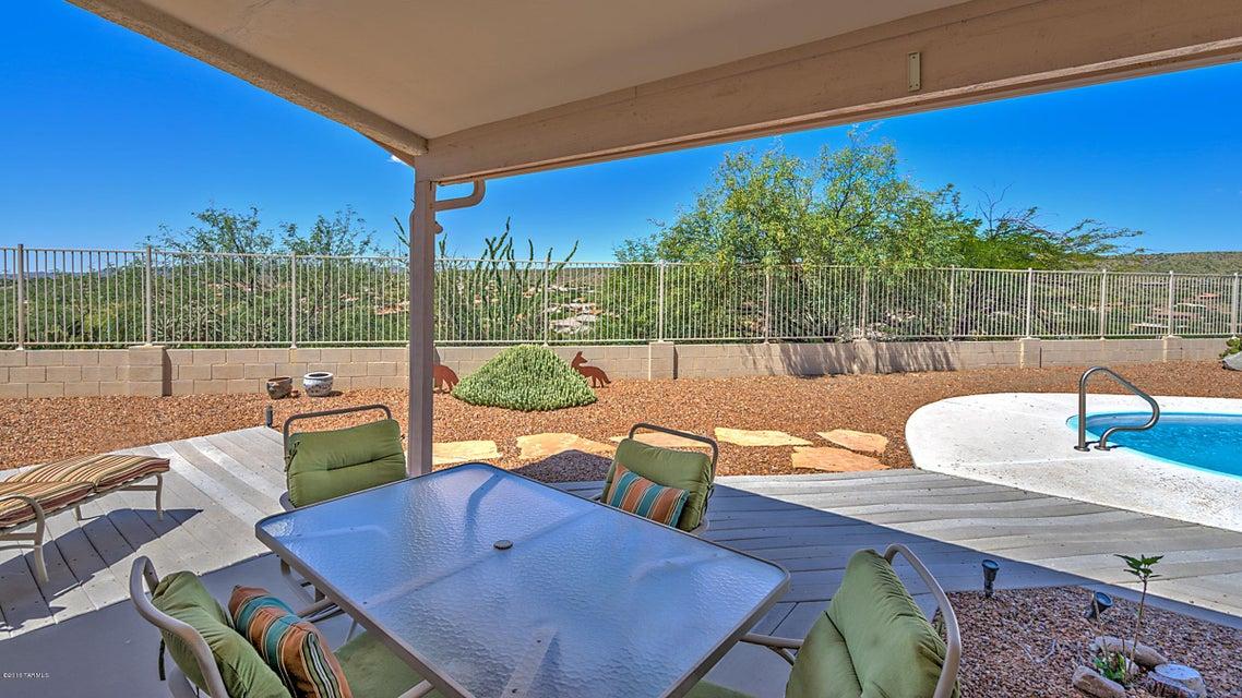 65144 E Emerald Ridge Drive, Tucson, AZ 85739