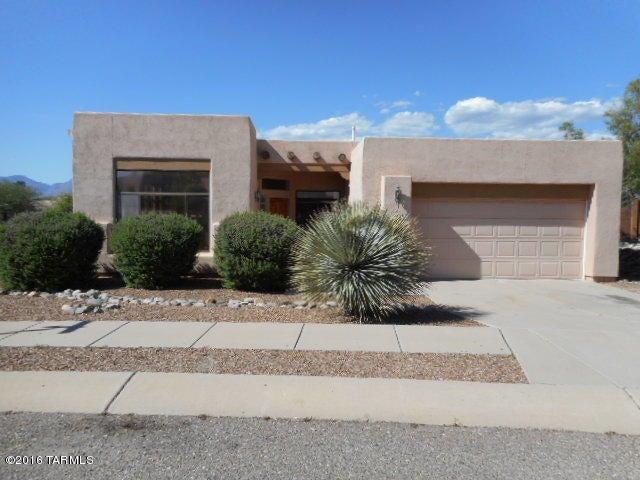10931 E Siskin Place, Tucson, AZ 85748