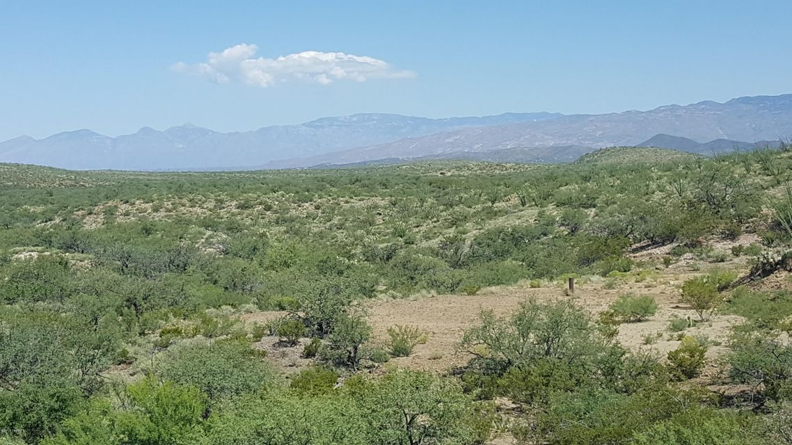 16379 E Empire View Road E, Vail, AZ 85641