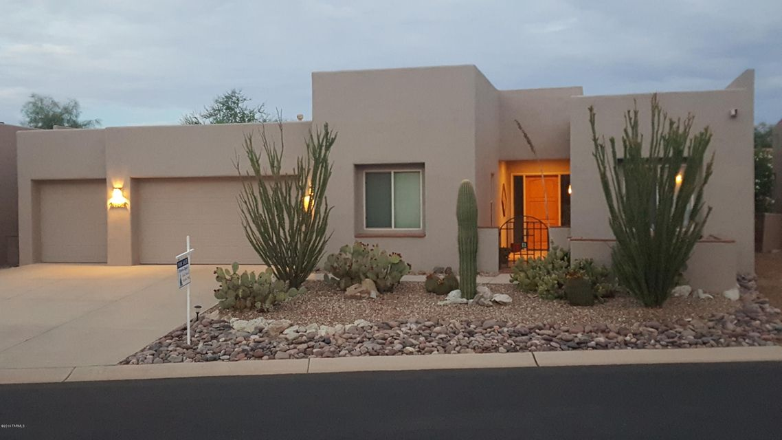 13837 N Topflite Drive, Oro Valley, AZ 85755