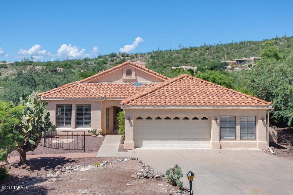 6043 N Calle Matamoros, Tucson, AZ 85750