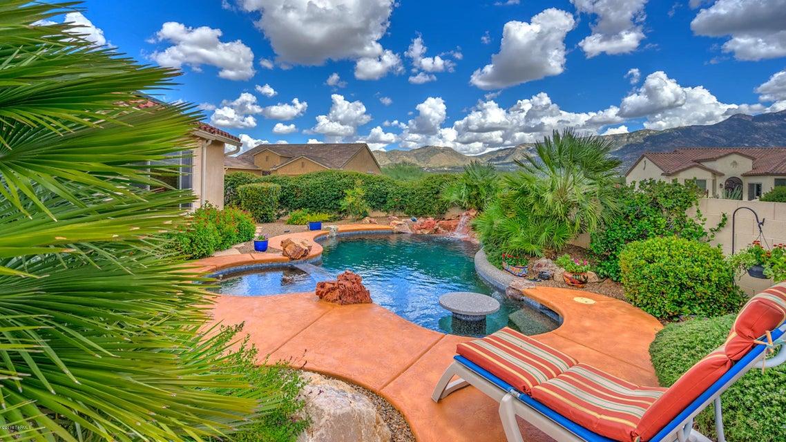 62921 E Sandlewood Road, Tucson, AZ 85739