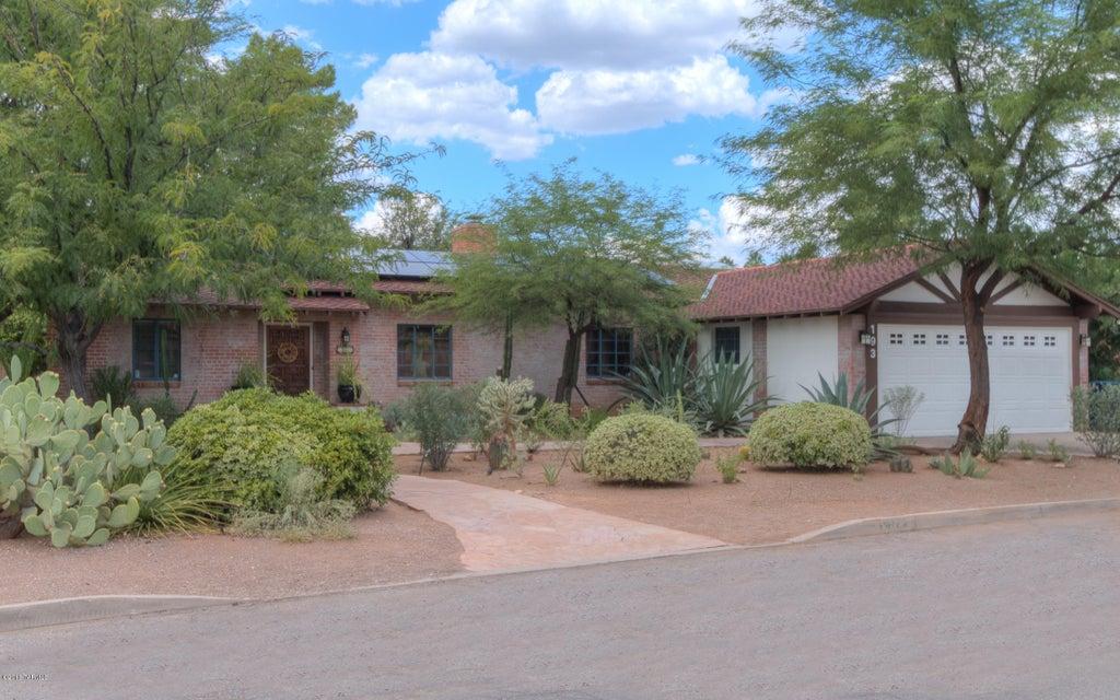 193 N Sierra Vista Drive, Tucson, AZ 85719