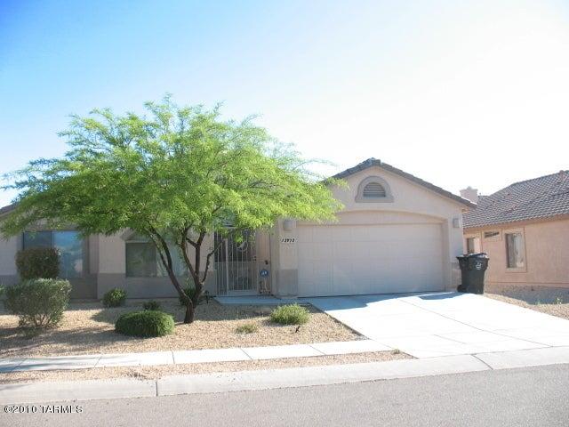 12972 E Douglas Camp Spring Drive, Vail, AZ 85641
