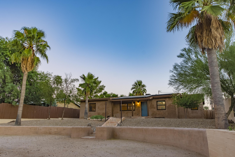 3524 E 4th Street, Tucson, AZ 85716