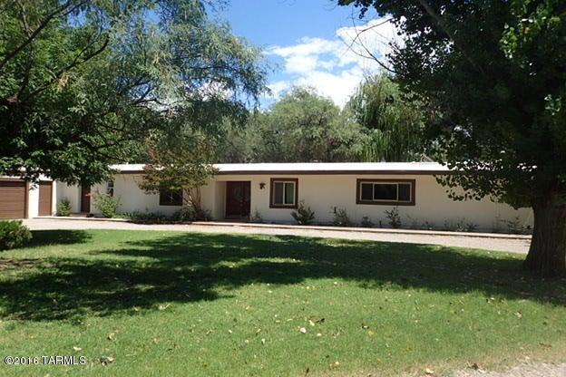 2000 N Kimberlee Road, Tucson, AZ 85749