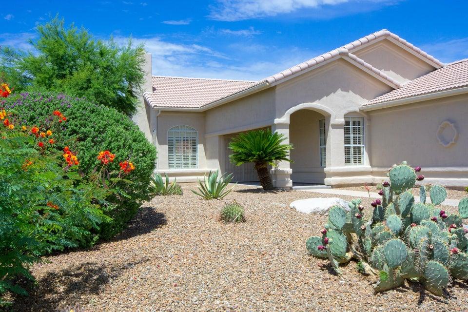 64580 E Drifter Drive, Tucson, AZ 85739