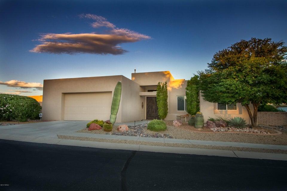 13878 N Slazenger Drive, Oro Valley, AZ 85755