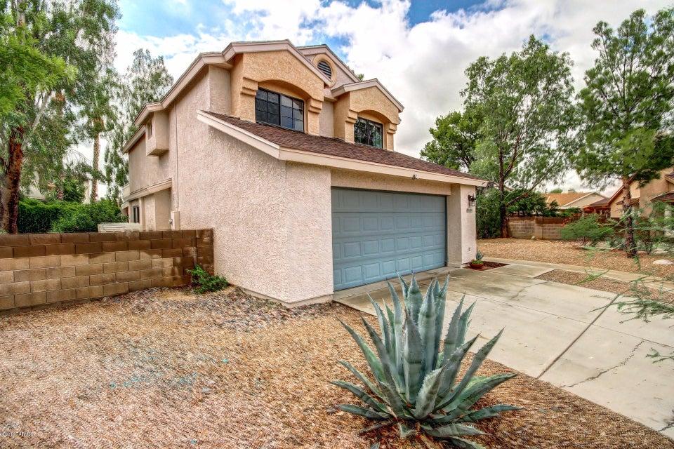 9889 E Sabrena Lane, Tucson, AZ 85748