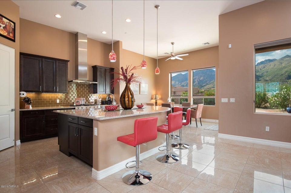 7368 E Summer Shade Court, Tucson, AZ 85750