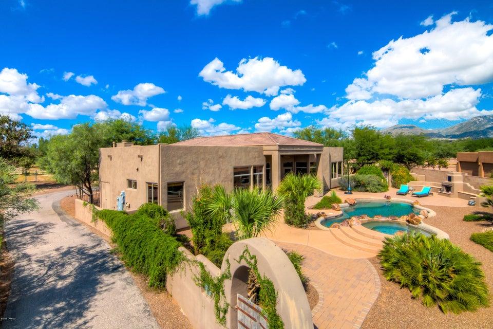 15297 N Appleton Avenue, Tucson, AZ 85739