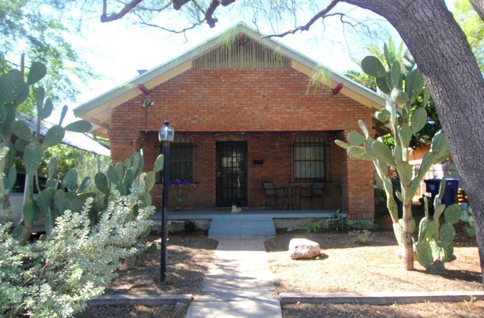 422 E Mabel Street, Tucson, AZ 85705