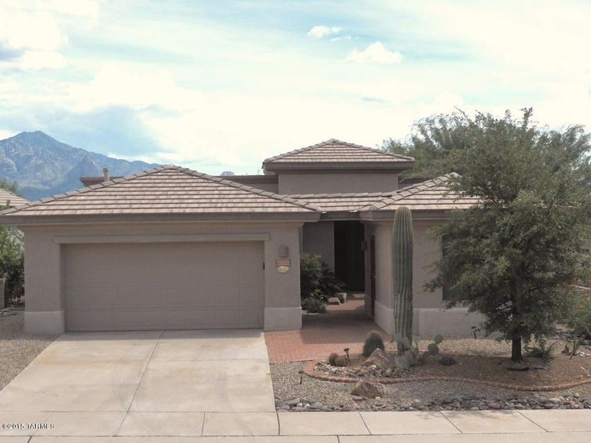 4695 S Holly Rose Drive, Green Valley, AZ 85622