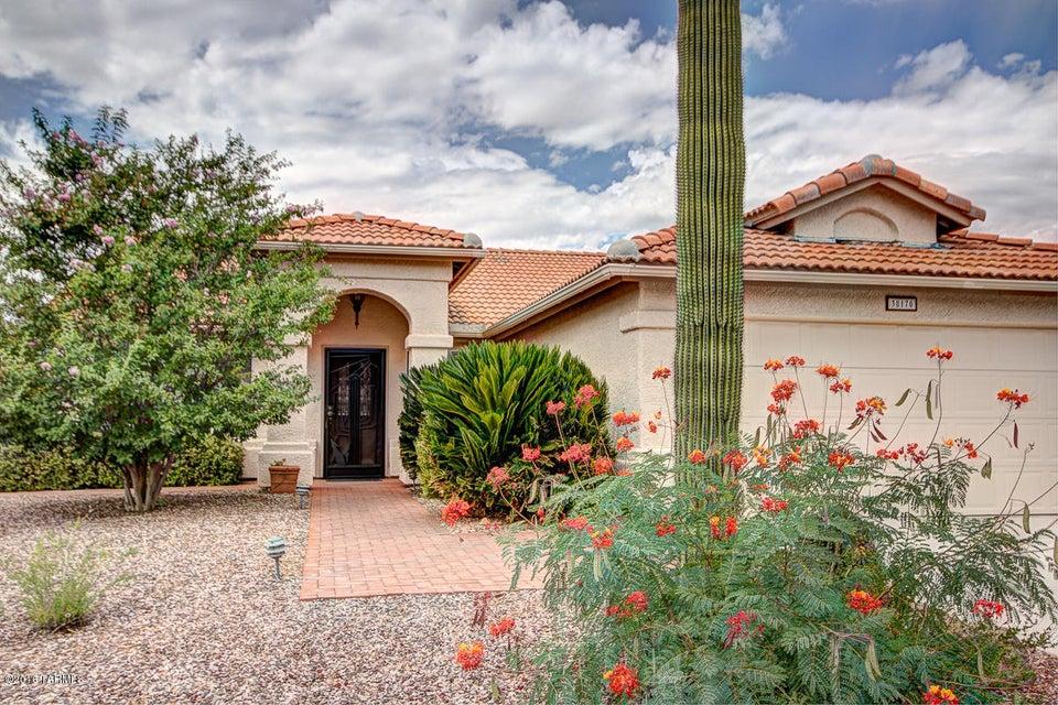 38170 S Desert Star Drive, Tucson, AZ 85739