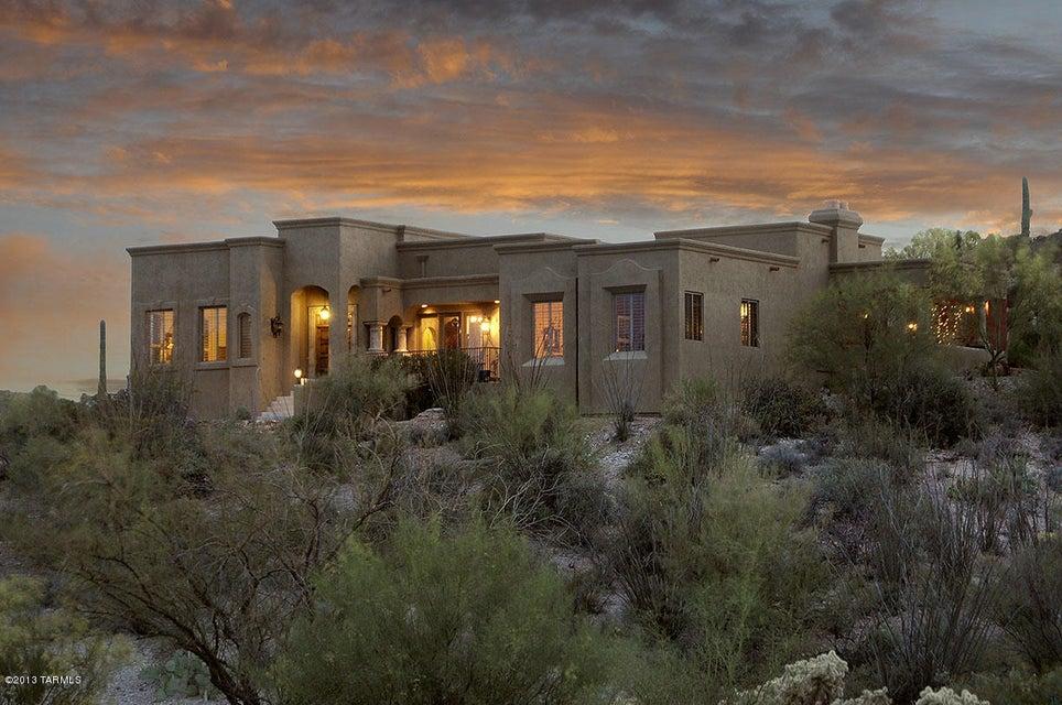 490 S Players Club Drive, Tucson, AZ 85745