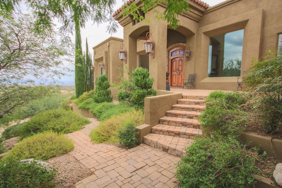 4481 W Mountain Side Drive, Tucson, AZ 85745